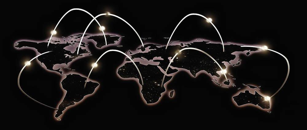 グローバルのイメージ